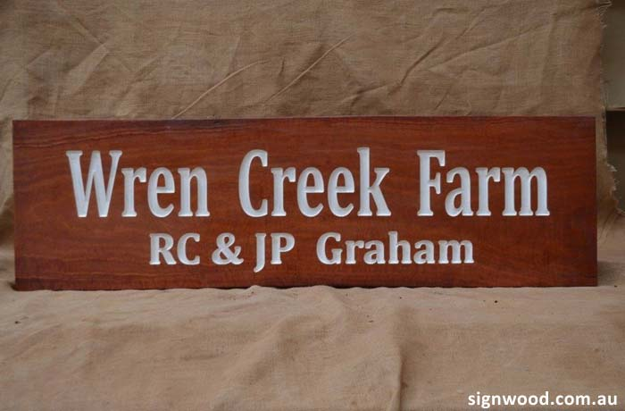wren creek farm